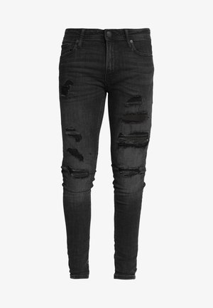 ITOM ORIGINAL - Jeans Skinny - black denim