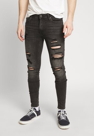 ITOM ORIGINAL - Jeans Skinny Fit - black denim