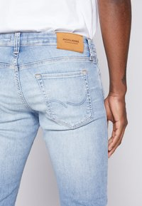Jack & Jones - JJIGLENN JJICON - Slim fit jeans - blue denim - 5