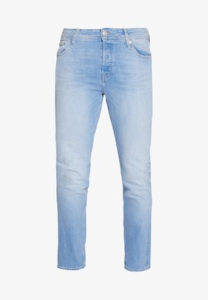 TIM ORIGINAL - Jeansy Slim Fit - blue denim