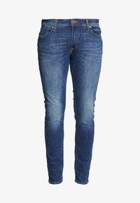 Jack & Jones - JJILIAM JJORIGINAL  - Jeans Skinny - blue denim - 4