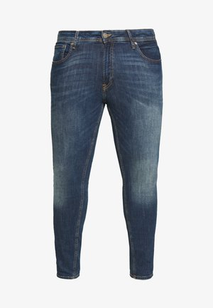 JJILIAM JJORIGINAL  - Slim fit -farkut - blue denim