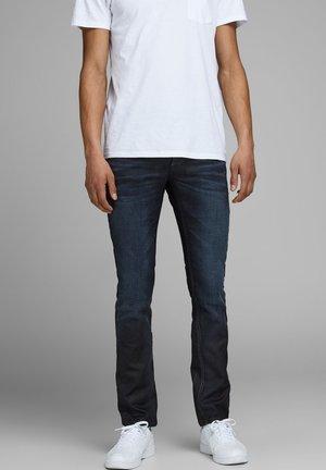 GLENN  - Jeans slim fit - blue