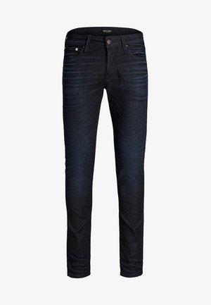 GLENN  - Slim fit jeans - blue denim