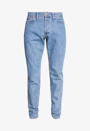 JJIMIKE JJORIGINAL - Jeans Slim Fit - blue denim