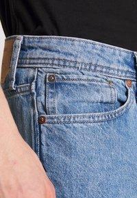 Jack & Jones - JJIMIKE JJORIGINAL - Slim fit jeans - blue denim - 5