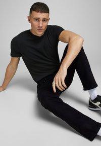 Jack & Jones - Jeans slim fit - black - 3