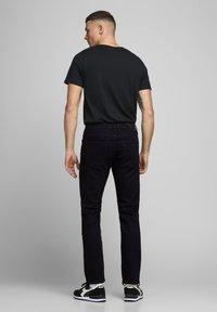 Jack & Jones - Jeans slim fit - black - 2