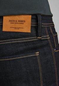 Jack & Jones - SLIM FIT JEANS  - Jeans slim fit - blue - 5