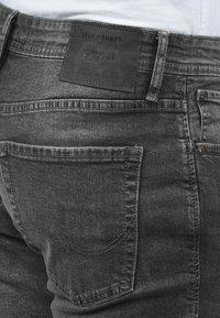 Jack & Jones - Slim fit jeans - grey denim - 2