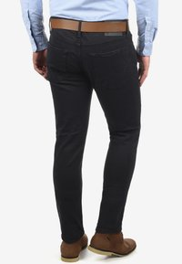 Jack & Jones - Slim fit jeans - black denim - 1