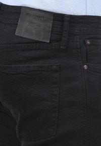 Jack & Jones - Slim fit jeans - black denim - 2