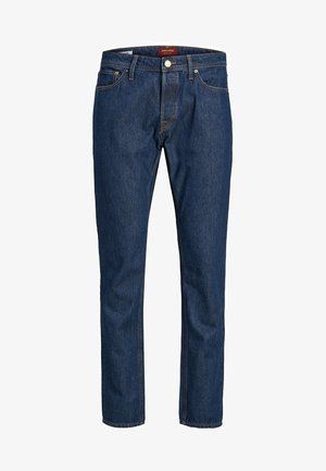 MIKE ORIGINAL AM - Straight leg -farkut - blue denim