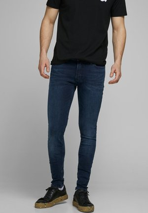 TOM - Jeans Skinny - blue denim