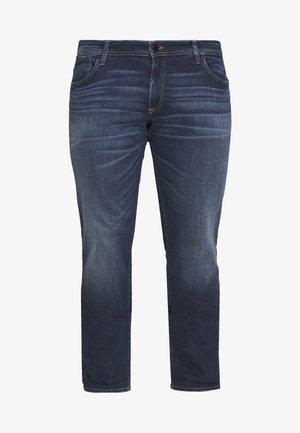 JJIGLENN JJORIGINAL SIK  - Slim fit jeans - blue denim