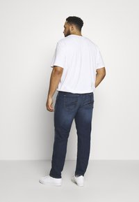 Jack & Jones - JJIGLENN JJORIGINAL SIK  - Slim fit jeans - blue denim - 2