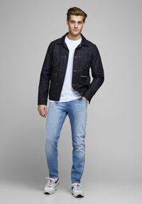 Jack & Jones - Jeans slim fit - blue denim - 3