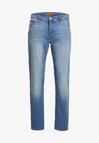 Jack & Jones - Jeans slim fit - blue denim - 6