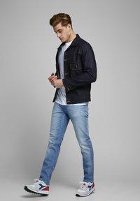 Jack & Jones - Jeans slim fit - blue denim - 1