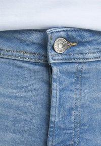 Jack & Jones - Jeans slim fit - blue denim - 4