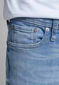 Jack & Jones - Jeans slim fit - blue denim - 5