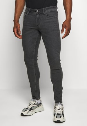 JJILIAM JJORIGINAL  - Jeans Skinny Fit - grey denim