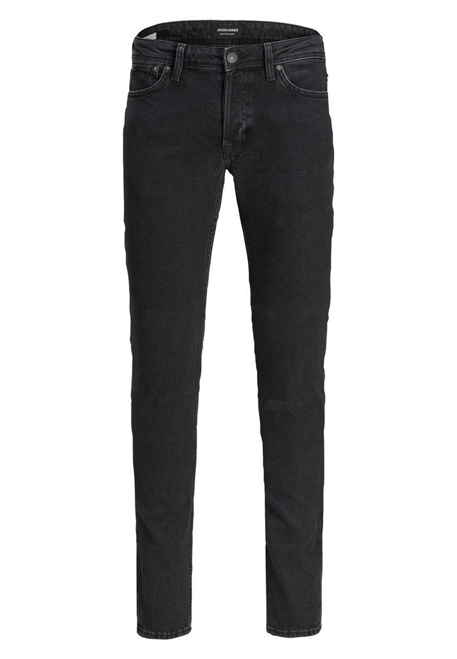 Jack & Jones Glenn Original - Jeans Slim Fit Black Denim