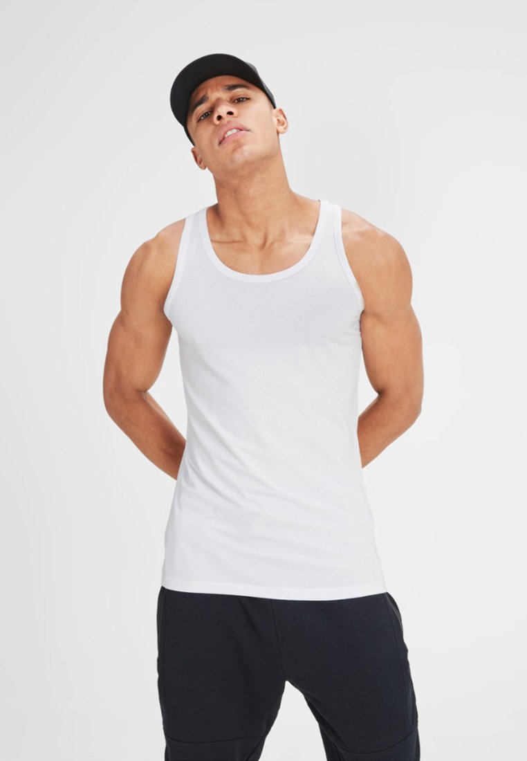Jack & Jones - Top - white