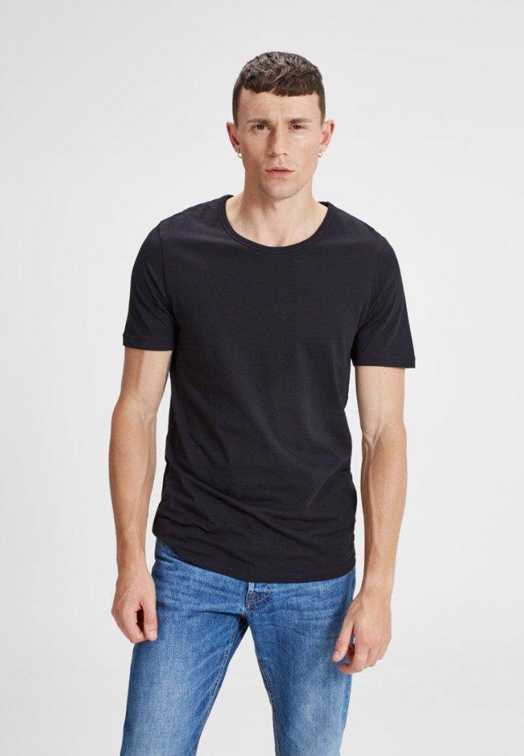 Jack & Jones - T-Shirt basic - black