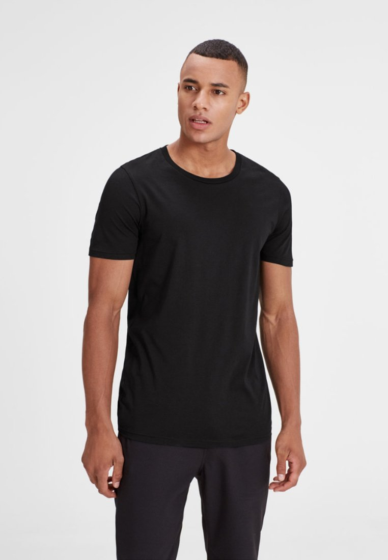 Jack & Jones - Basic T-shirt - black