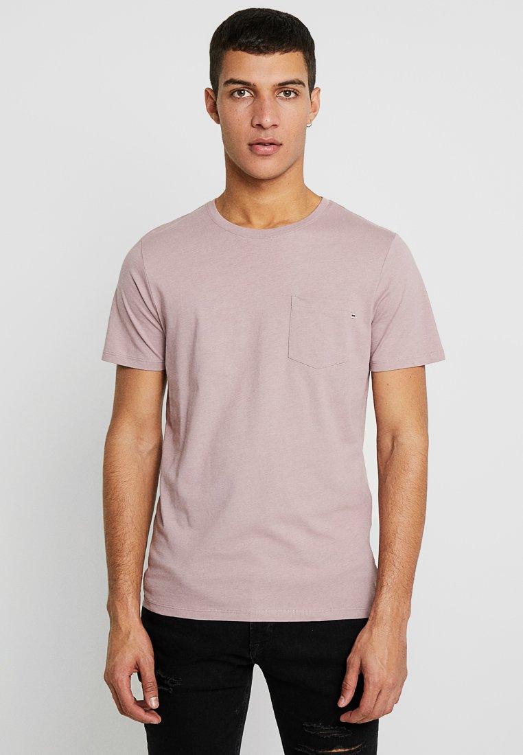 Jjepocket O shirt Tee Jackamp; neck Toadstool EssentialsT Basique Jones QreWxCBdo
