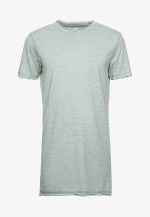 JORCUTT TEE CREW NECK - T-shirt basic - green bay