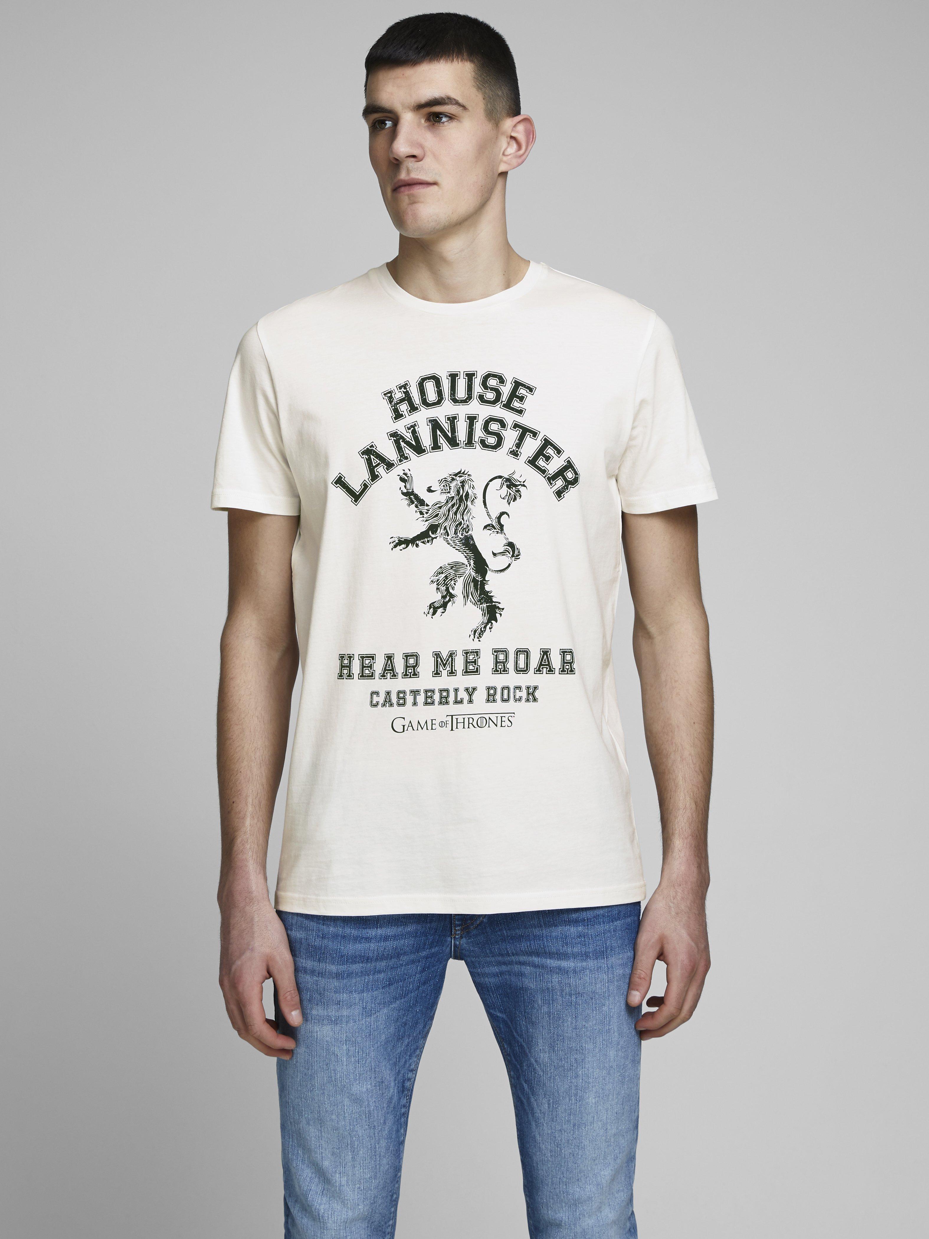 Jackamp; Of shirt Dancer ThronesT Imprimé Cloud Game Jones 3jLq54RA