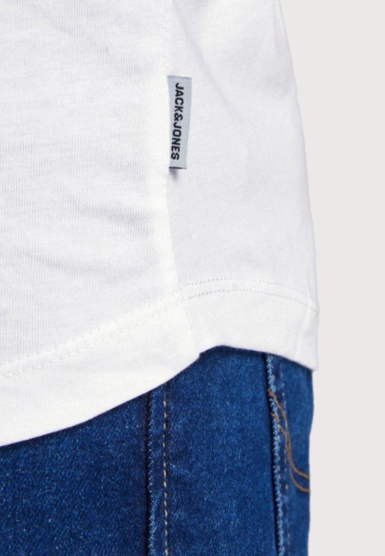 Jack & Jones T-shirt imprimé white