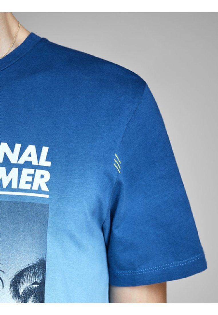 Imprimé shirt Jones Blue Depths Jackamp; UrlaubsT IEYWDH29