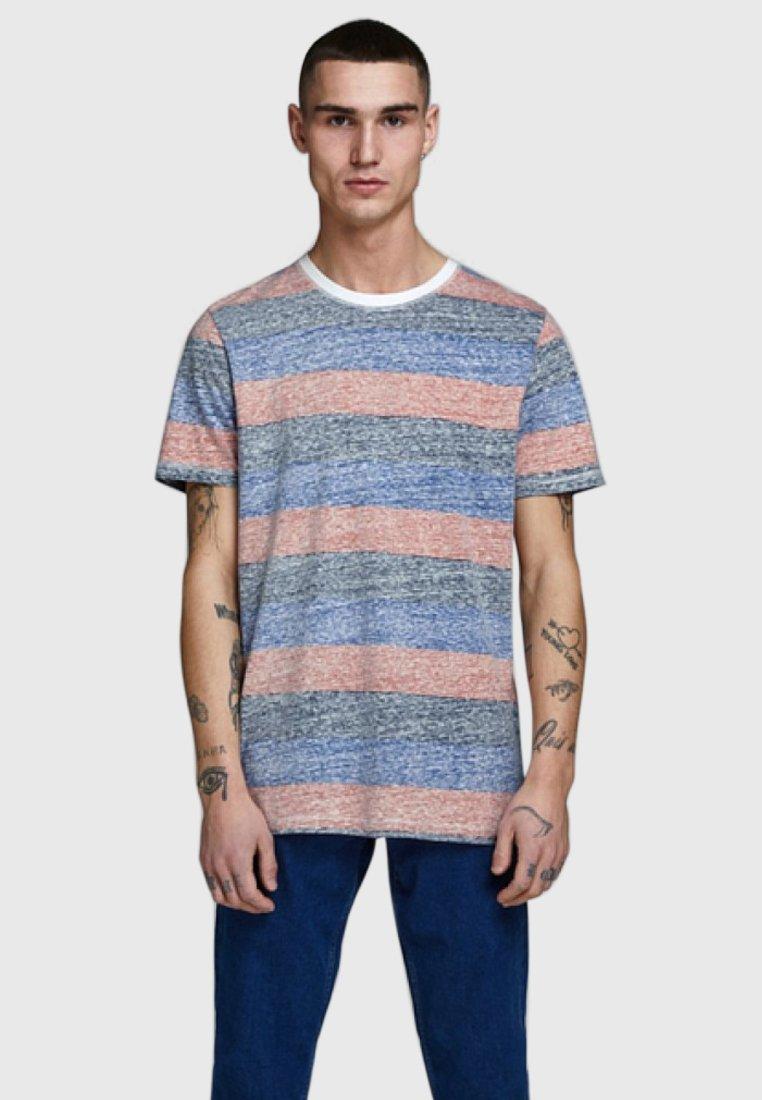shirt Jackamp; T Red Jones ImpriméFiery oCsrdxhQBt