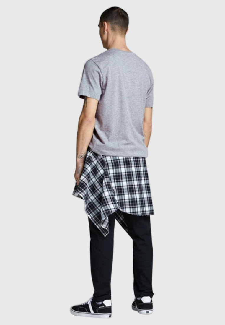 shirt AnkermotivT Melange Jackamp; Mit Grey Jones Imprimé Light k0PnwO