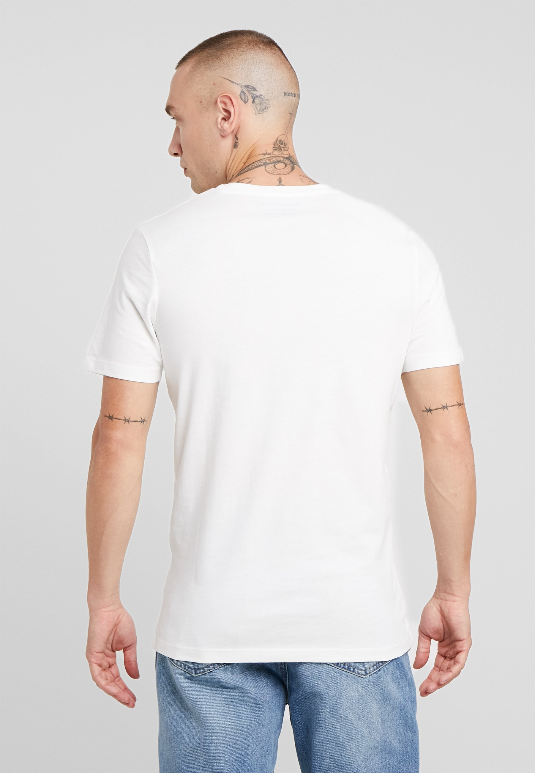 cloud CREW Jackamp; print Shirt SLIM TEE FITT Jones JOROCEANSIDE NECK dancer nkwOP80X