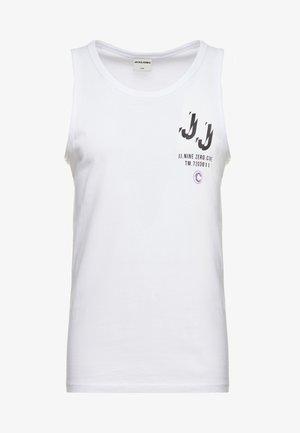 JCOSHADE  - Top - white