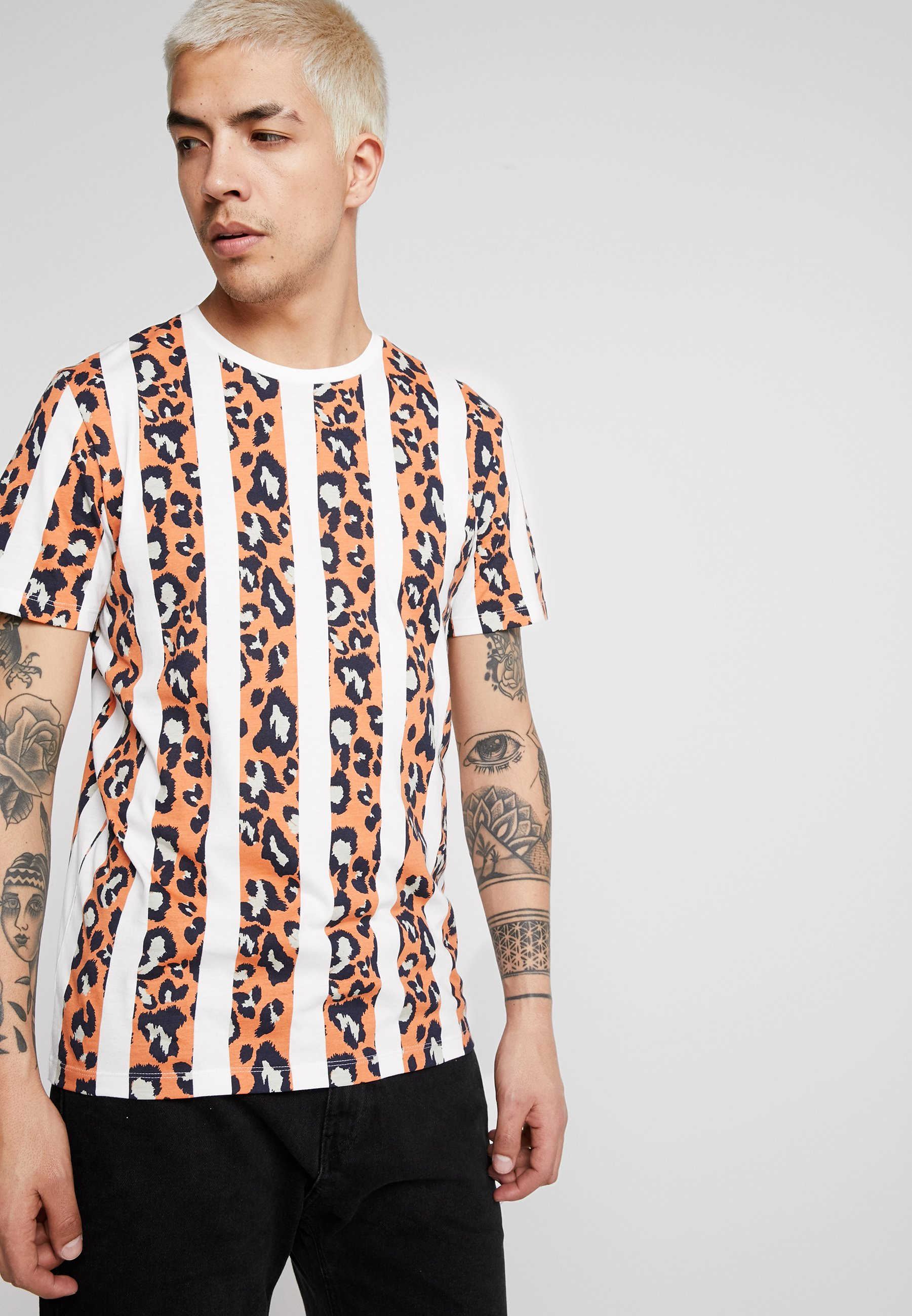 Dancer Tee Jackamp; Jones Jorpetshop Crew Cloud NeckT Imprimé shirt 4jq3cL5AR