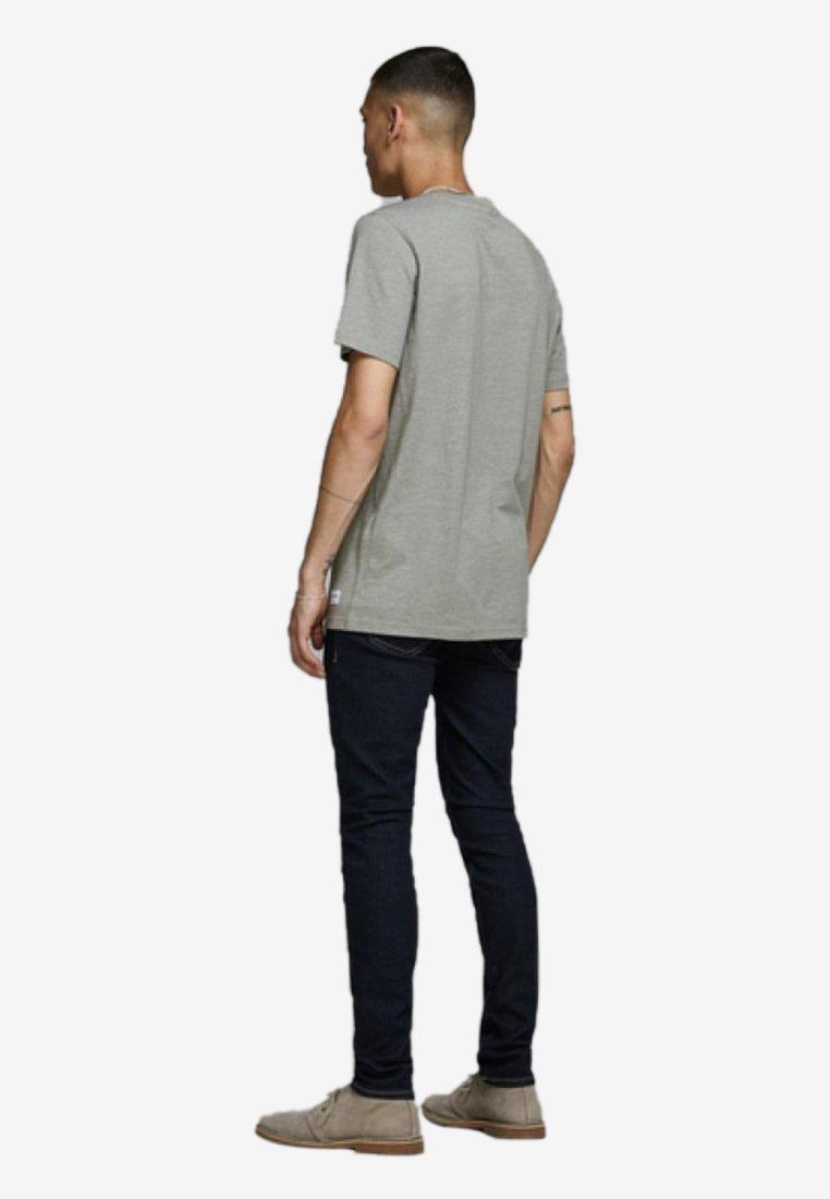 ImpriméLight Jones Melange Jackamp; shirt T Grey 6fyIYb7gv