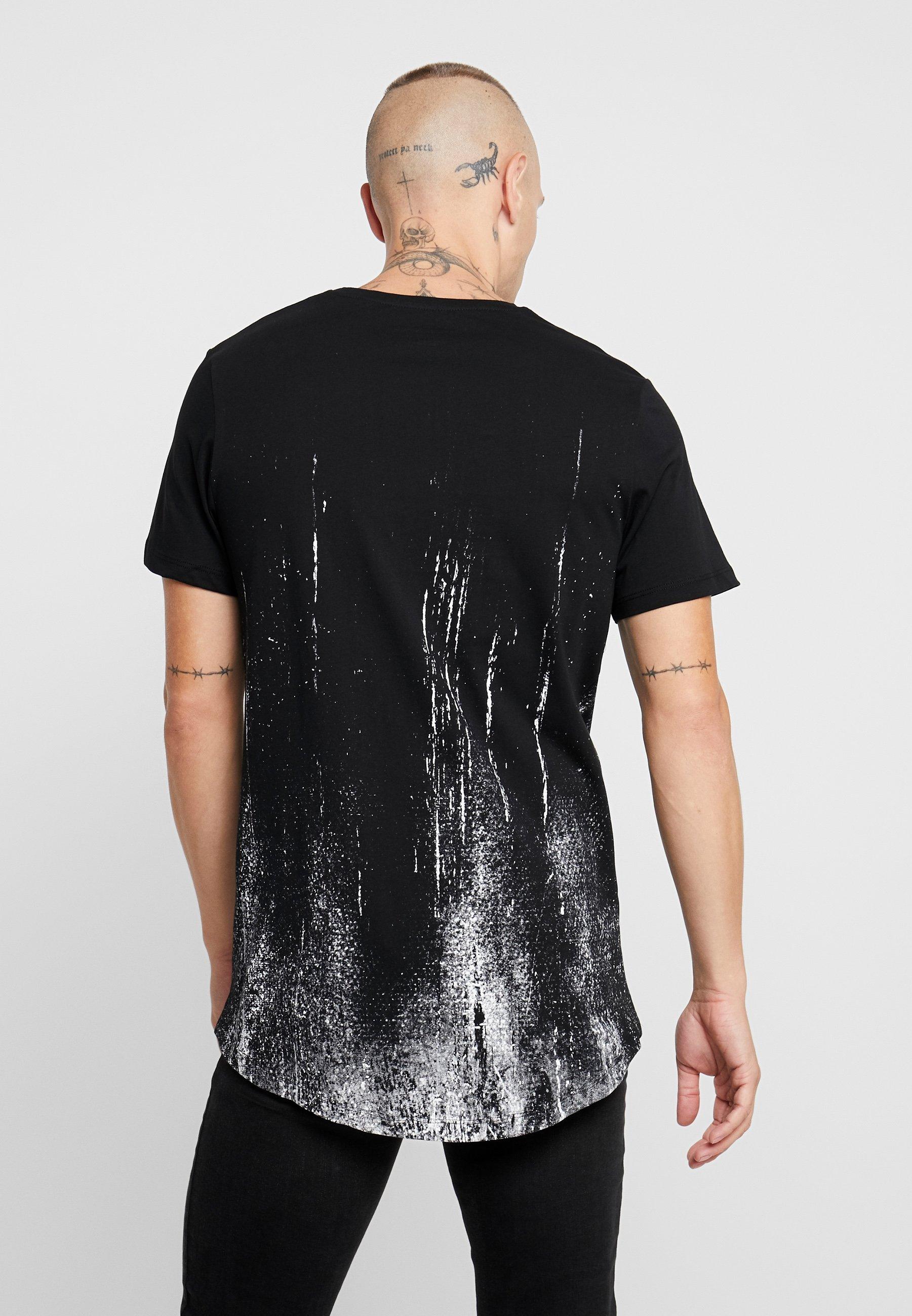 Jcoval Crew NeckT Jones Tap Jackamp; Shoe Tee Imprimé shirt 3TKl1cJuF