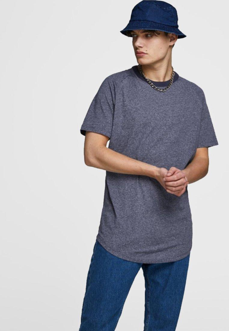 Jack & Jones T-shirt basic - maritime blue