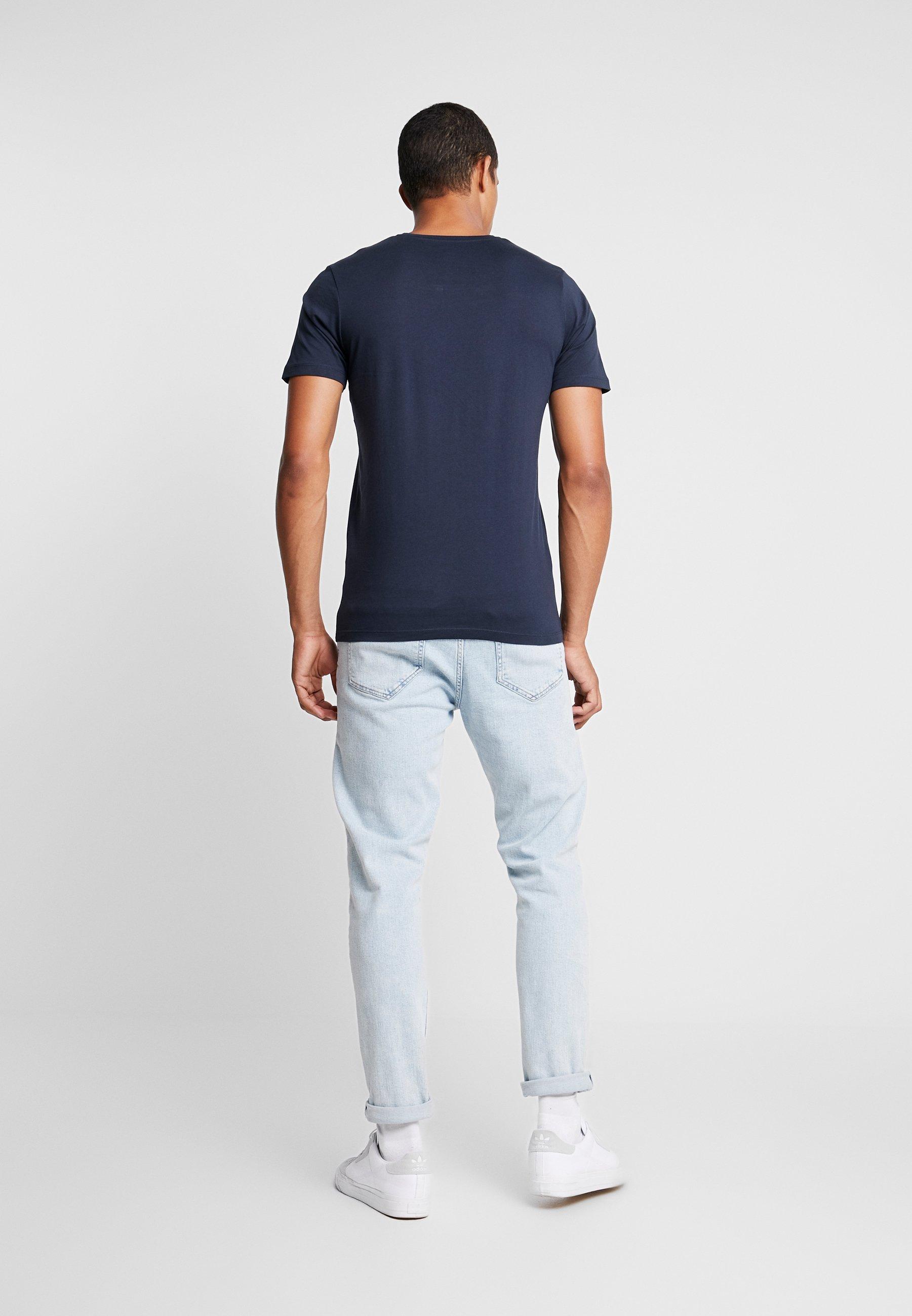 shirt Captain Jones Imprimé Sky Jackamp; JcojonahT 1TJFKcl