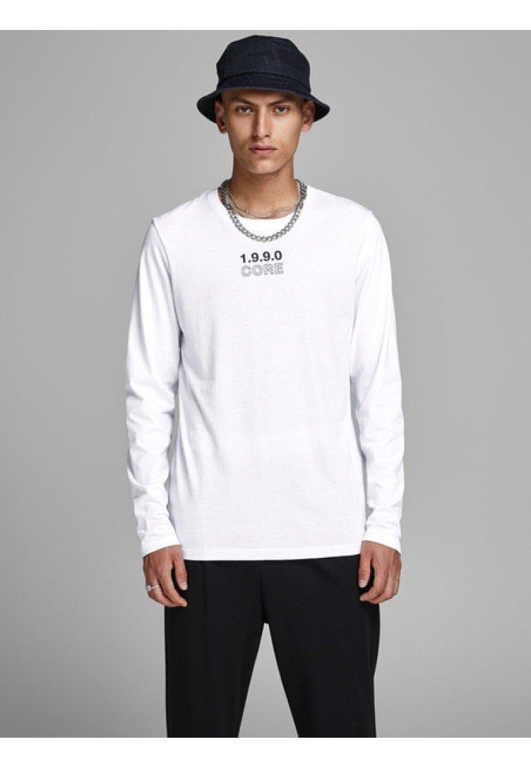 Jack & Jones - Langarmshirt - white