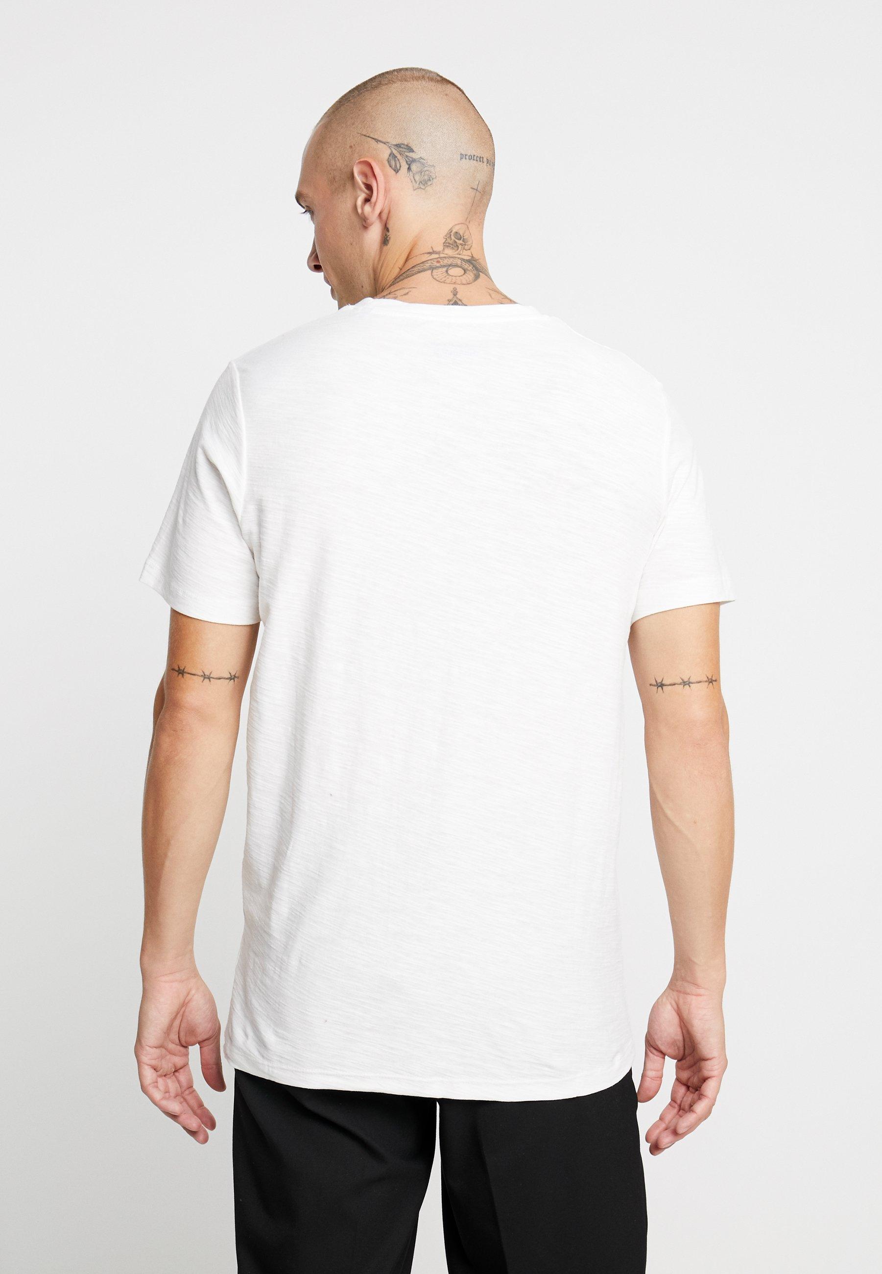 Dancer Imprimé Jackamp; Jorsprayed Crew NeckT Cloud Jones Tee shirt n0mvOyN8w