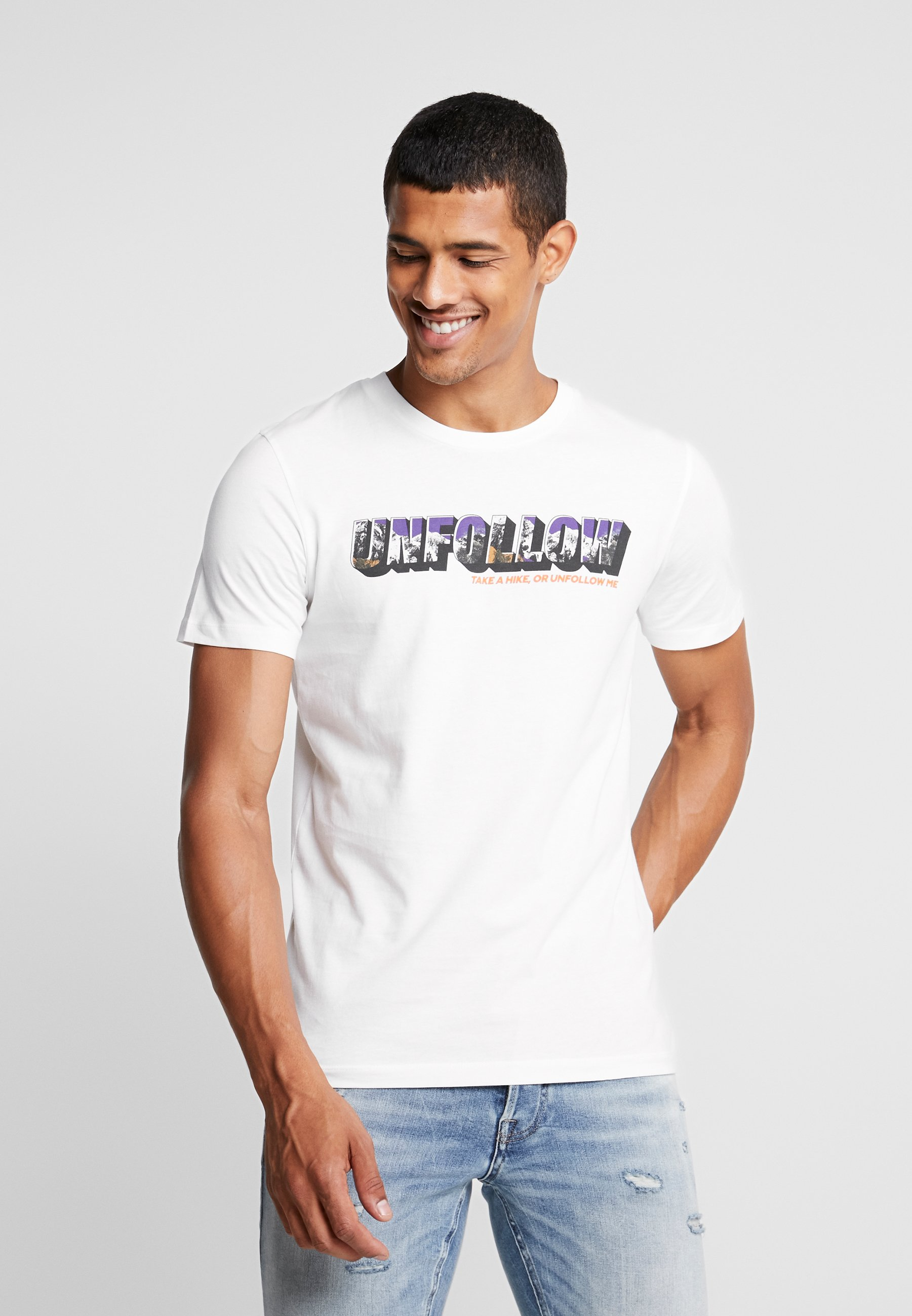 Joralpiner Tee Imprimé Jackamp; shirt Cloud Jones Dancer Crew NeckT MGSzVpqU