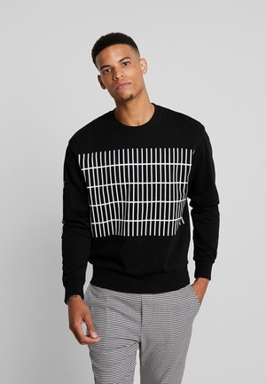 JCOMIGOS  - Sweatshirt - black