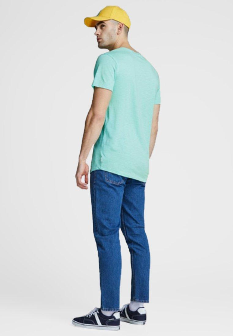 shirt Jones Jackamp; ImpriméAqua T Sky OZuTPikX