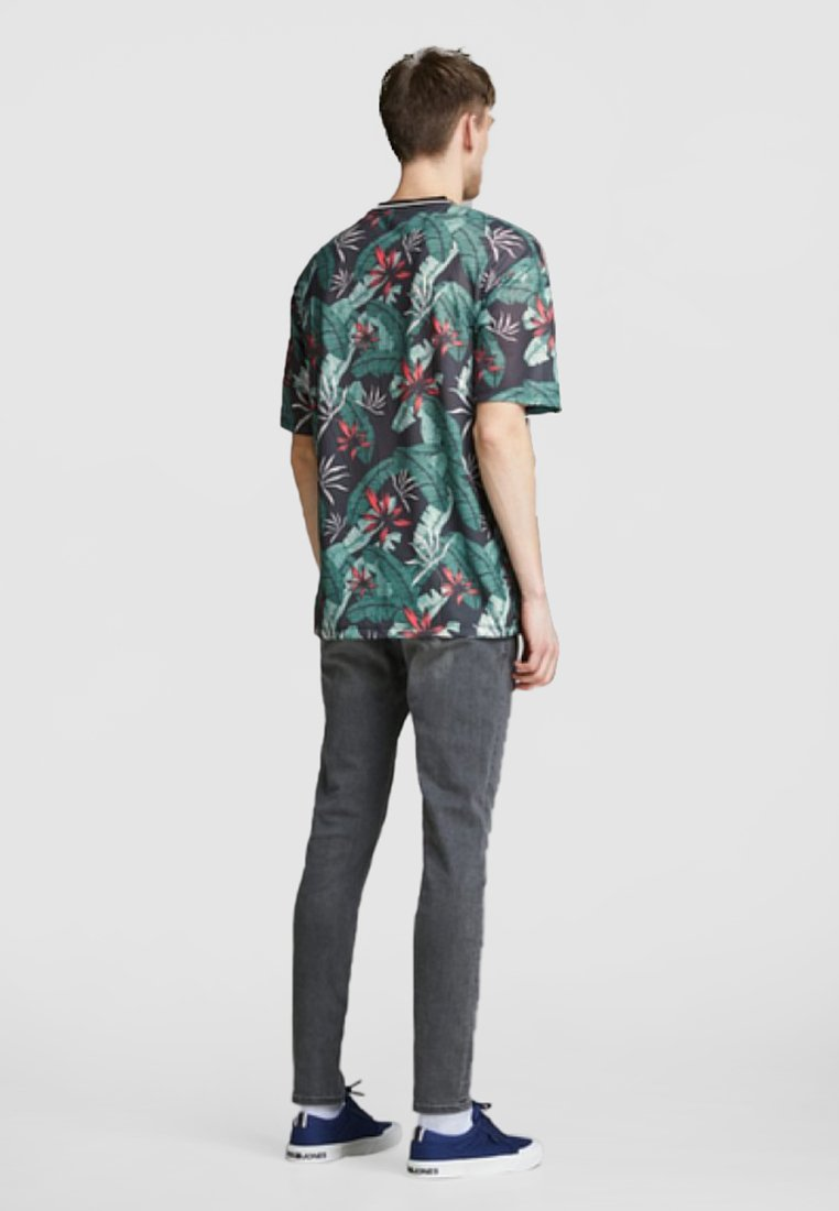 ImpriméTap Jackamp; T Jones shirt Shoe MSUzVpq